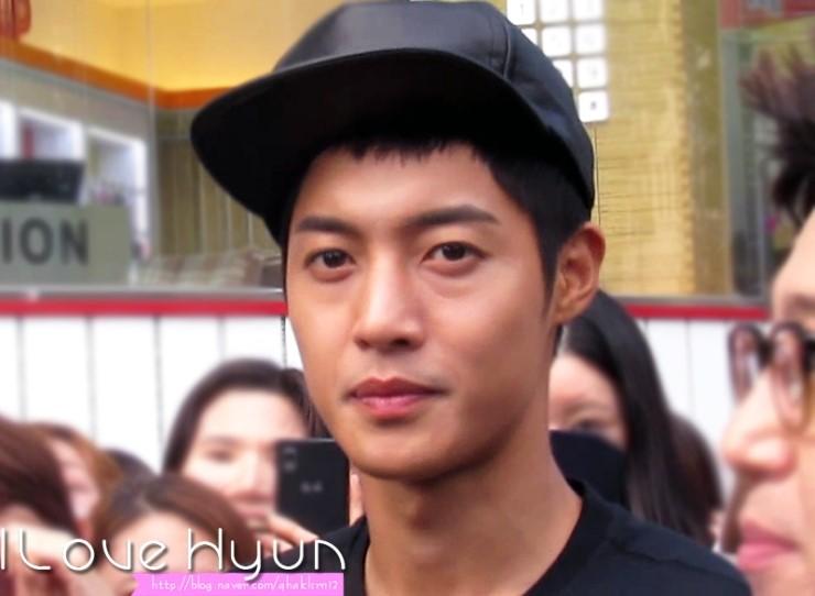 20130725 KBS 연예가중계  : 김현중편 – 김현중