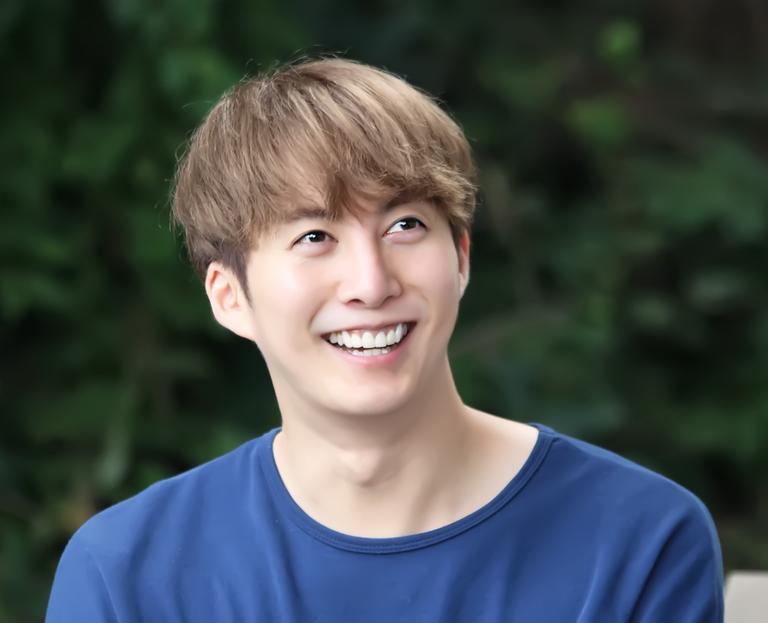 20160803 더블에스삼공일 김형준 생일 서포트 – 김형준