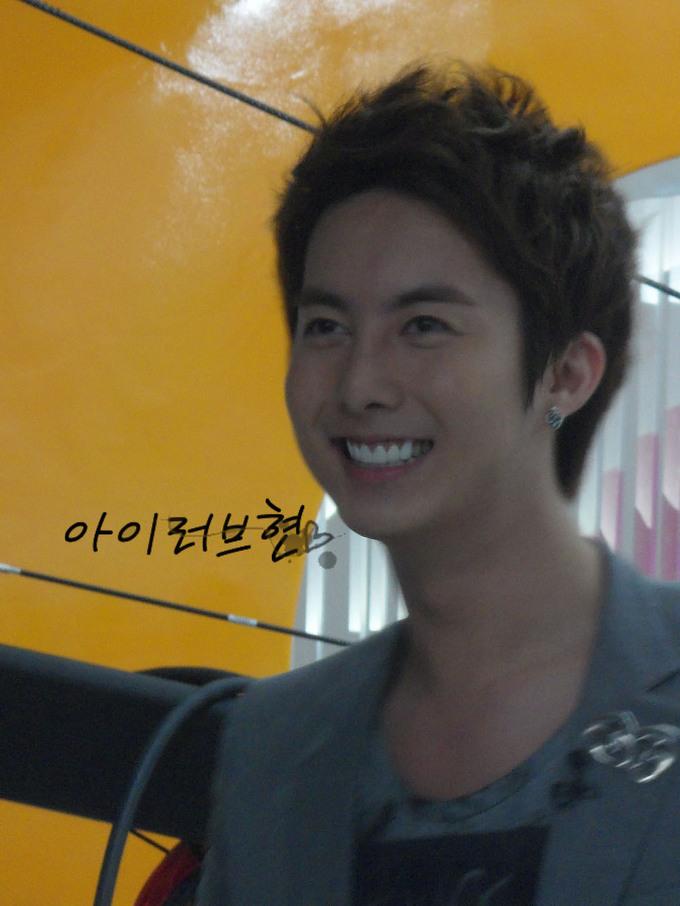 20110725 Mnet 와이드연예뉴스 – 김형준