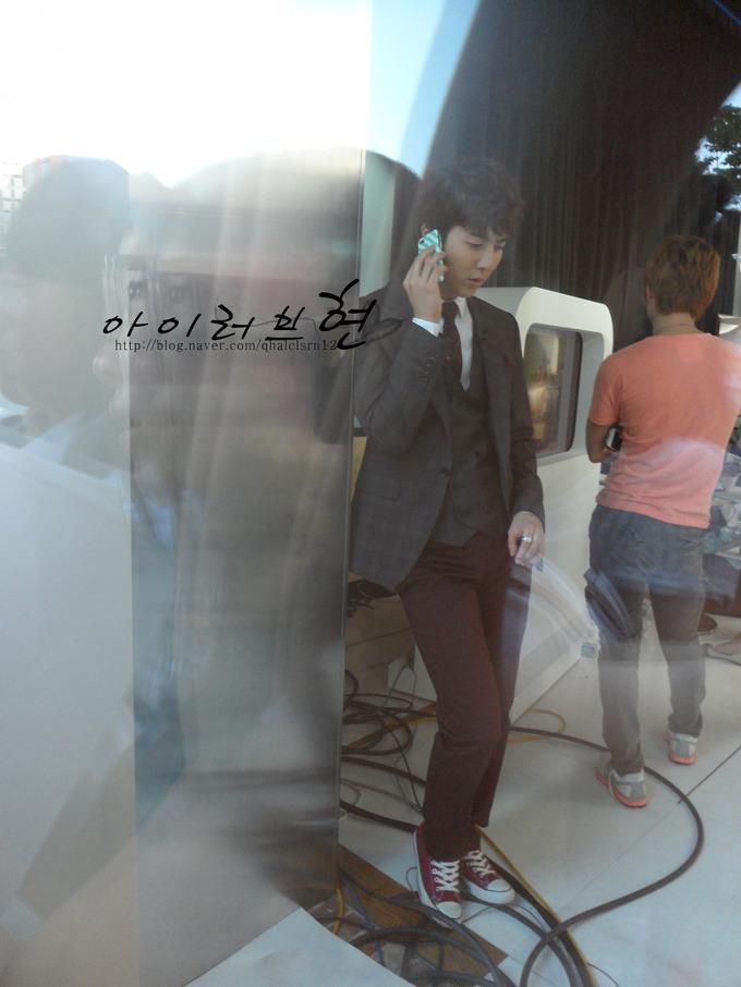 20118031 Mnet 와이드연예뉴스 – 김형준