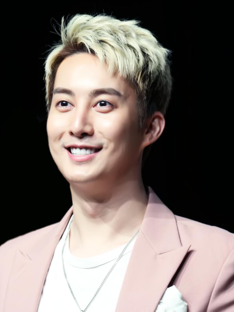 20190420 김형준 미니앨범 [SNAP SHOT] 발매기념 팬사인회 – 김형준