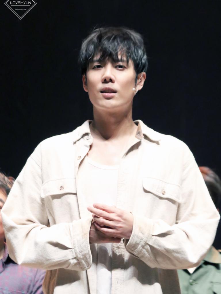 20190511 [잃어버린마을:동혁이네포차] 앵콜공연 김규종 막공 – 김규종