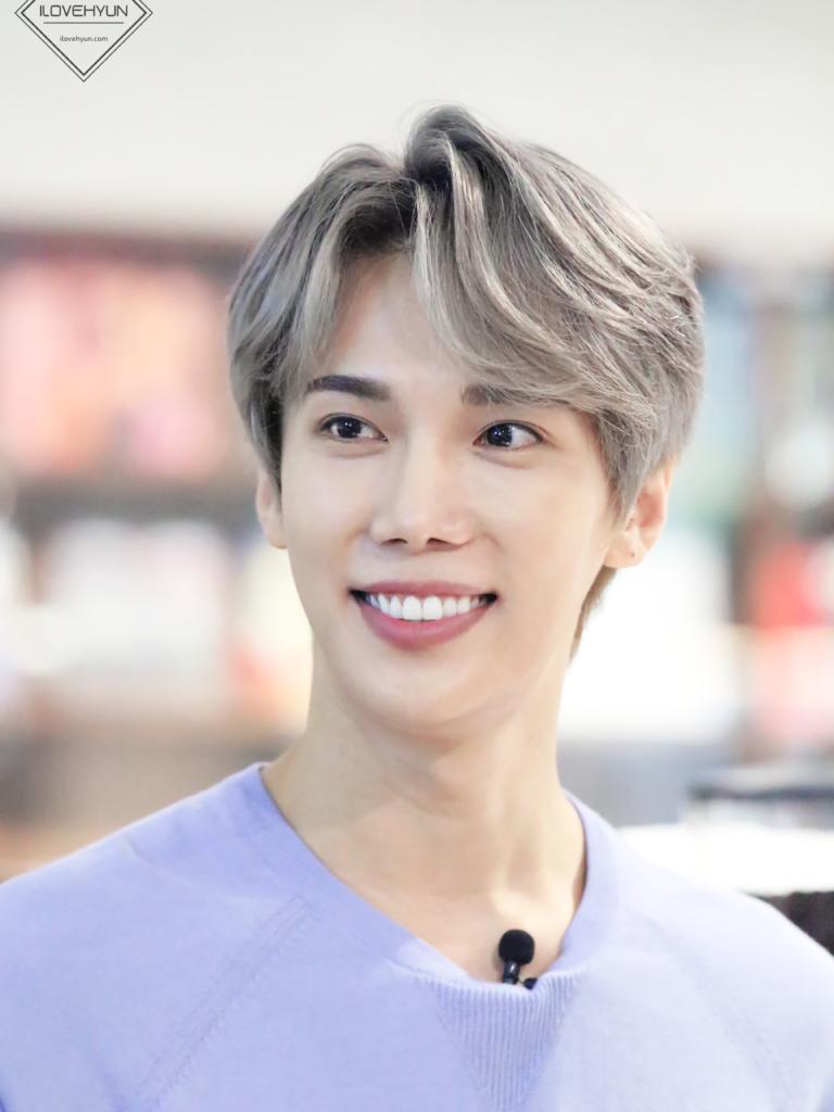 20190608 박정민 데뷔 14주년 팬 이벤트 – 박정민