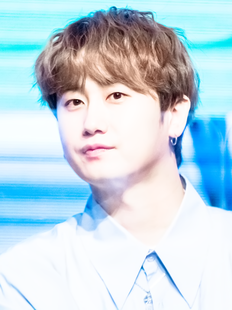 20210605 허영생 [소파 (小波)] 용산 팬사인회 – 허영생